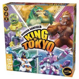 King of Tokyo (edició 2016)