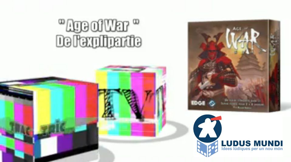 Age of War Tric Trac Tv