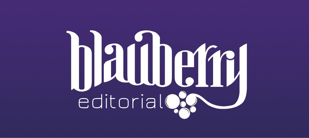 Logo Blauberry
