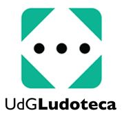 UdGLudoteca Logo