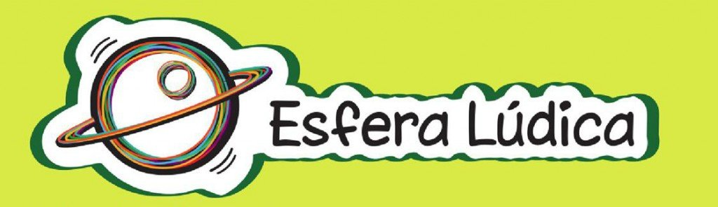 Logo Esfera lúdica