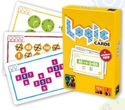 Logic Cards (groc)