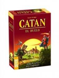 Catán: El duelo