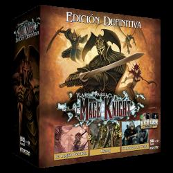 Mage Knight Edición Definitiva