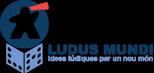 Ludus Mundi Logo Texte