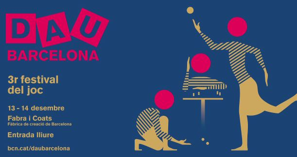 Dau Barcelona 2