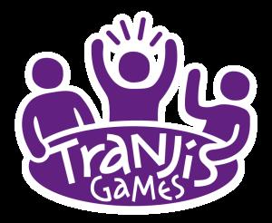 tranjis games Logo
